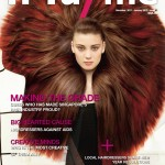 Rachel Walker featured in Hair4ufme Magazine