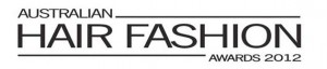 Australian Hair Fashion Awards 2012 Logo