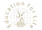 Education for Life Logo