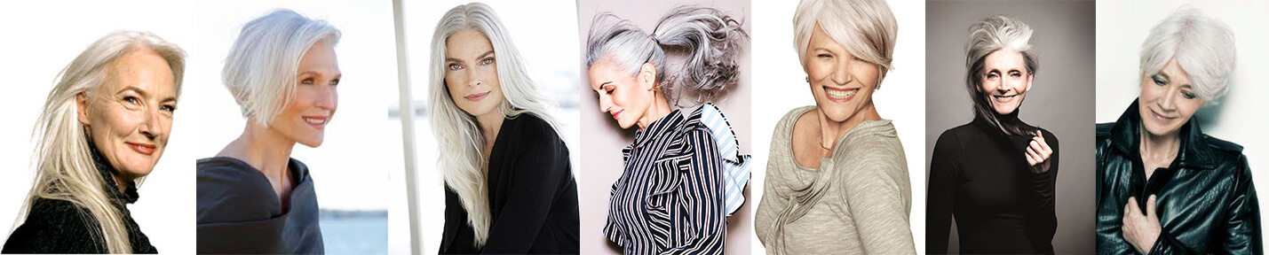 stunning haircut for mature ladies by the best hairdresser perth Hair Stylist Perth