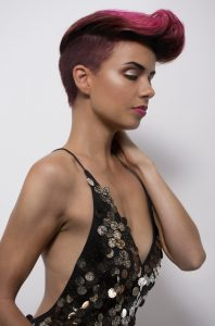 Natural Hair Dye in Red - Chilli Couture