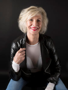 Hilly diane keaton inspired mature ladies organic hair colour