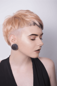 best hairdresser in perth pixie cut