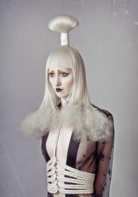 Avant Garde Hairdresser of the Year Rachel Walker image 4