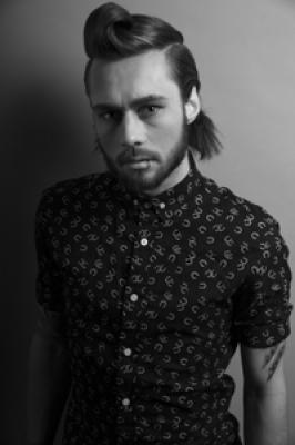 Men's Hairdresser of the Year Tom Jarvis image 1
