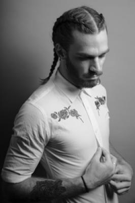 Men's Hairdresser of the Year Tom Jarvis image 3