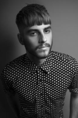 Men's Hairdresser of the Year Tom Jarvis image 4