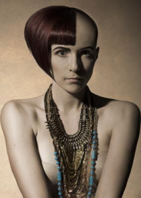 WA Hairdresser of the Year Emmanuelle Torres image2