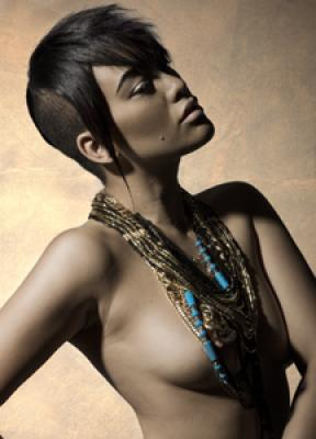 WA Hairdresser of the Year Emmanuelle Torres image3