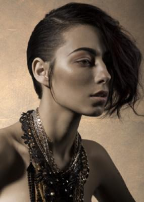 WA Hairdresser of the Year Emmanuelle Torres image 1